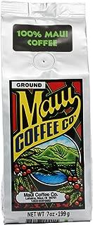 maui coffee company kona