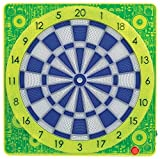 The GUZ 2 Electronic Dartboard