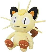 Best meowth plush toy Reviews