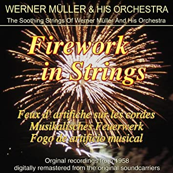 Firework in Strings
