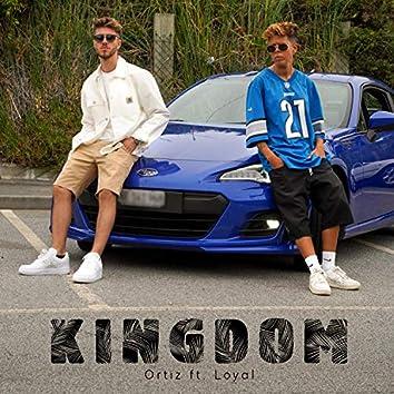 Kingdom (feat. Loyal)