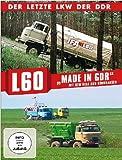 L60 - Der letzte LKW der DDR 'Made in GDR'