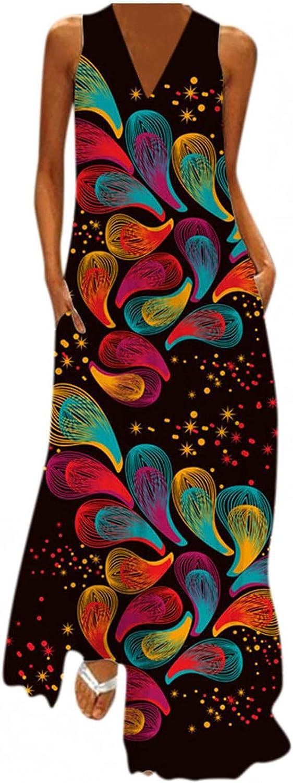Women Halter Neck Hollow Out Sleeveless Dress Boho Casual Summer Sundress Loose Swing Mini Dress for Party Beach