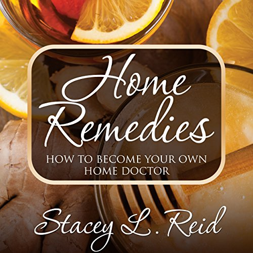 Home Remedies cover art