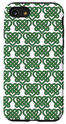 iPhone SE (2020) / 7 / 8 Ireland Irish Celtic Knot Case