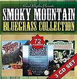 Smoky Mountain Bluegrass Collection - 72 Classics
