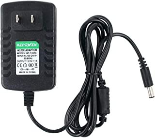 AC DC Adapter Charger for Duralast Gold BP-DLG BPDLG 700 AMP 900 Amp BP-DL900 Peak Jump Starter Battery Jumper, Duracell Powerpack 450 Amp 450A 300 amp Jump Starter Power Supply Cord