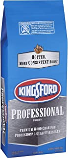 kingsford competition