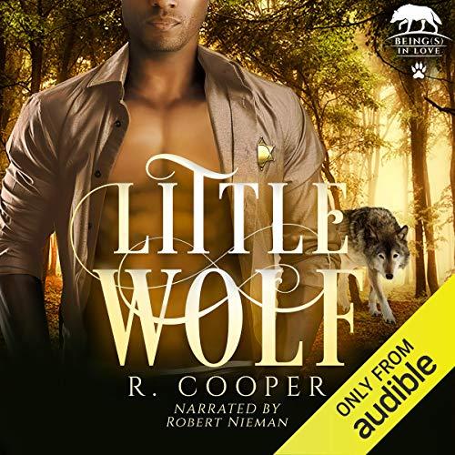 Little Wolf cover art
