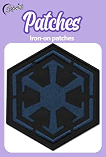 star wars empire patch