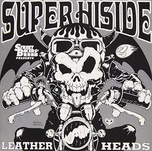 Super High Side:Leather Heads