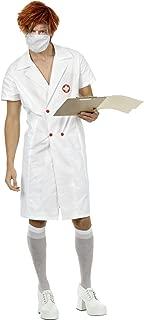 Charades Men's Twisted Nurse Too