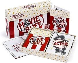 Movie Buff: The World's Greatest Movie Trivia Card Game