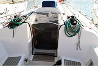 Lalizas Boat Companionway Insect Screen