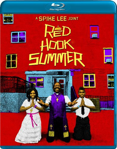 Red Hook Summer [Edizione: Stati Uniti] [Reino Unido] [Blu-ray]
