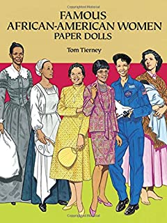 Best african paper doll craft Reviews