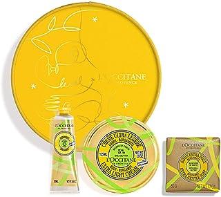 L'Occitane Shea Bergamot Collection Gift Set