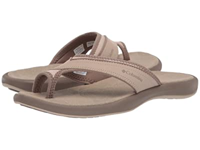 Columbia Keatm II (Ancient Fossil/Wet Sand) Women