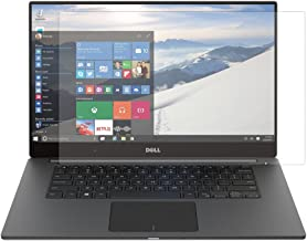PcProfessional Screen Protector (Set of 2) for Dell XPS 15 9550 9560 15.6