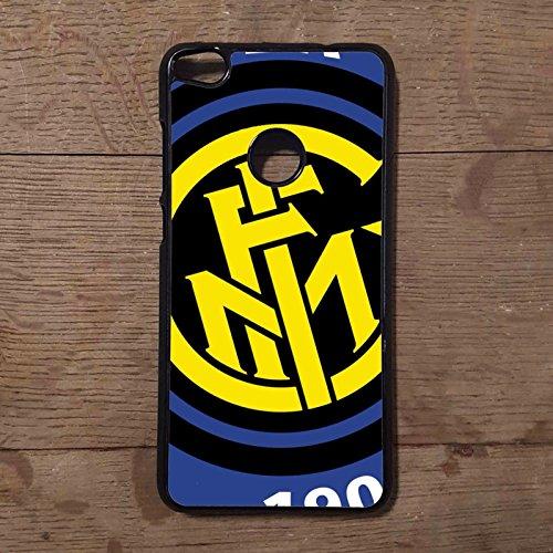 Lovelytiles Inter Internazionale Cover Calcio Serie A Huawei Smartphone (P10 Lite)