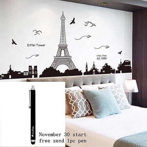 Pleasing Paris Bedroom Decor Amazon Com Interior Design Ideas Tzicisoteloinfo