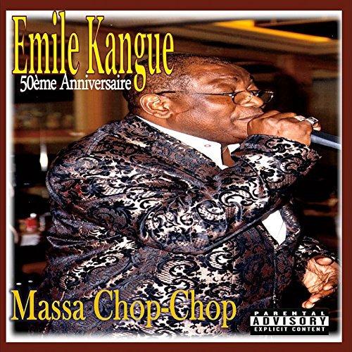 Massa Chop Chop by Emile Kangue