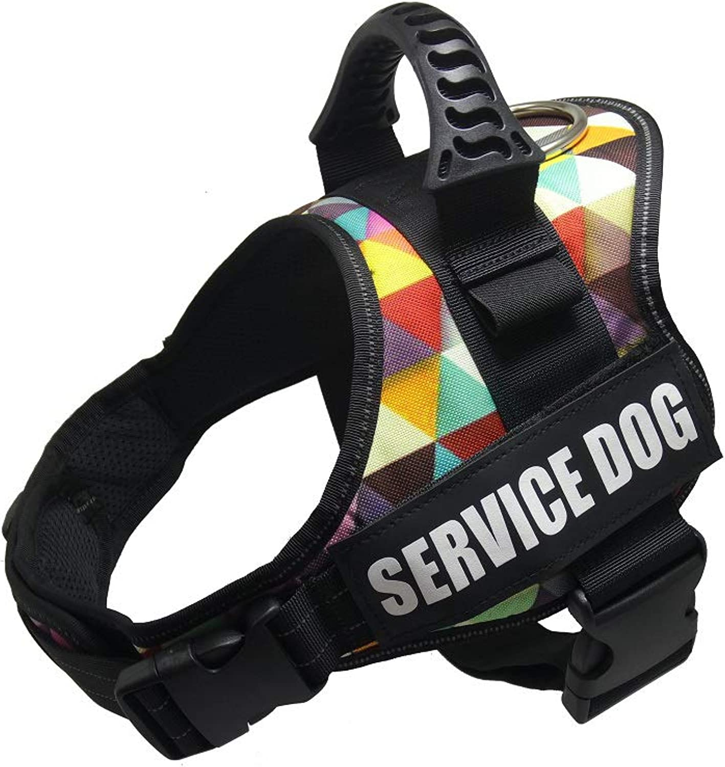 Frorezxc Dog Harnesses for Large Dogs Supplies Vests Pet Products Factory Price for Dog All Pet Harness for Cats for Pet Dogs Collar show6 XXL