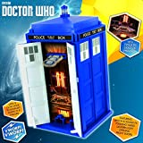 Underground Toys Doctor Who SFX Money Bank Action Figure