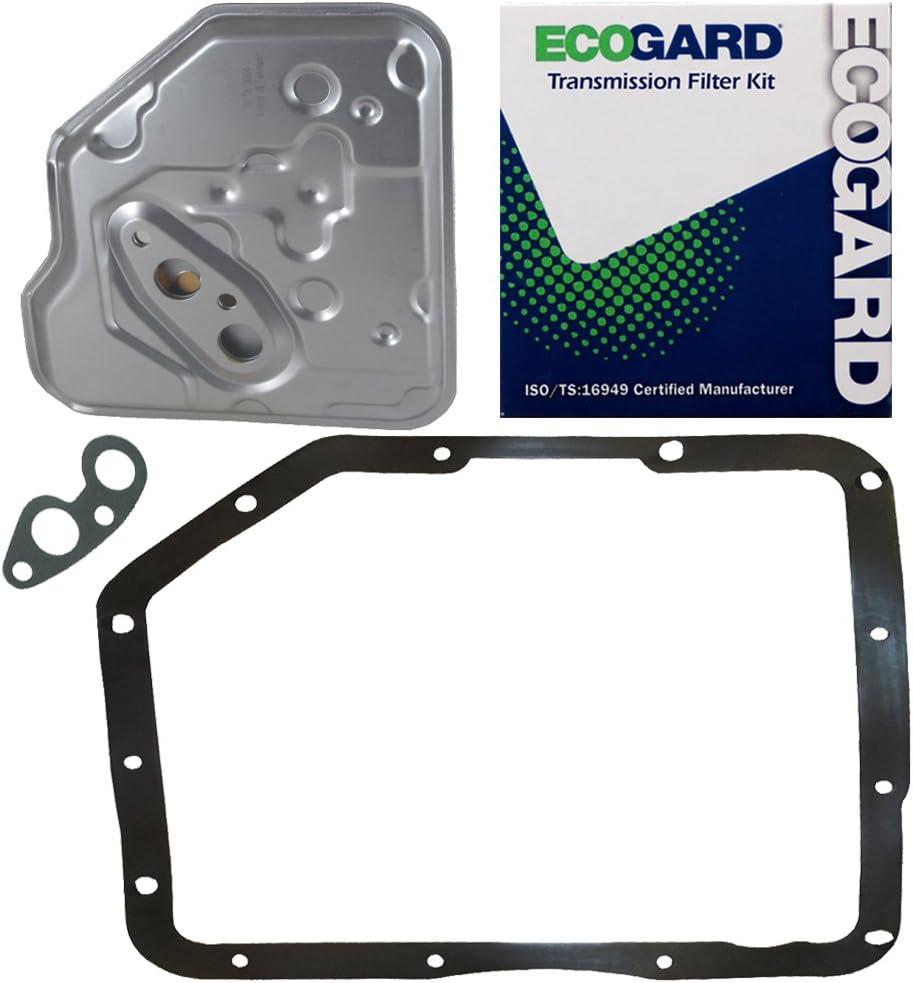 Portland Mall ECOGARD XT239 Premium Professional Transmission Rare Filter Automatic