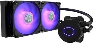 Cooler Master MasterLiquid LC120E RGB enfriador de líquido