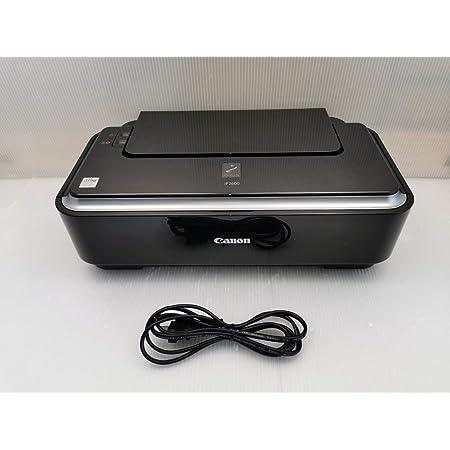キヤノン PIXUS iP2600