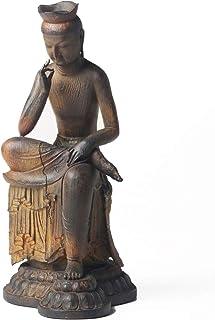 イスム TanaCOCORO(掌) 弥勒菩薩 仏像 フィギュア