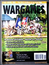 Wargames Soldiers & Strategy Issue 56 Civil War-tactics, First Conflicts, Big Bethel and Blackburn's Ford, Building an American Barn for the Tabletop