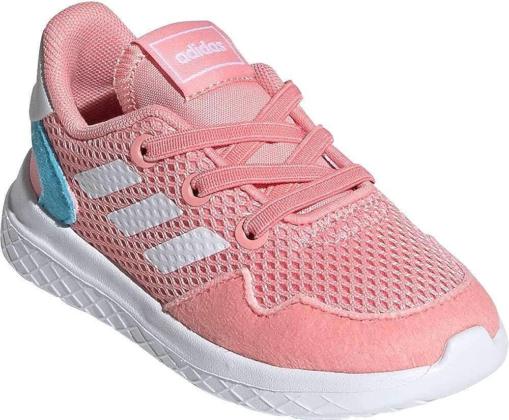 adidas Max 52% OFF Popular Unisex-Child Archivo Shoe Running
