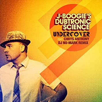 Undercover - Single