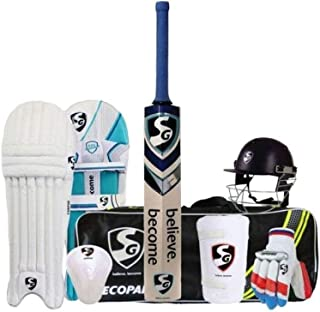 Cricket Kits priced ₹1,000 - ₹5,000: Buy Cricket Kits