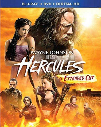 Hercules (2014) [Blu-ray]