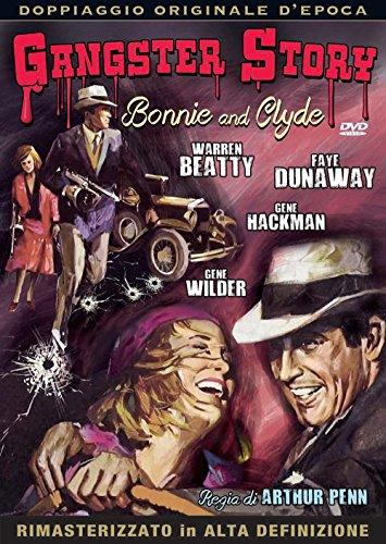 gangster story (1967) registi arthur penn genere azione anno produzione 1967 [Italia]...