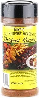 Mike's All Purpose Seasoning - Original Recipe