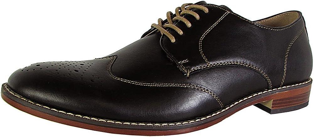 Madden Mens Super intense SALE Max 64% OFF M-Castir Oxford Shoes Wingtip