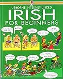 Irish for Beginners Usborne Language Guide