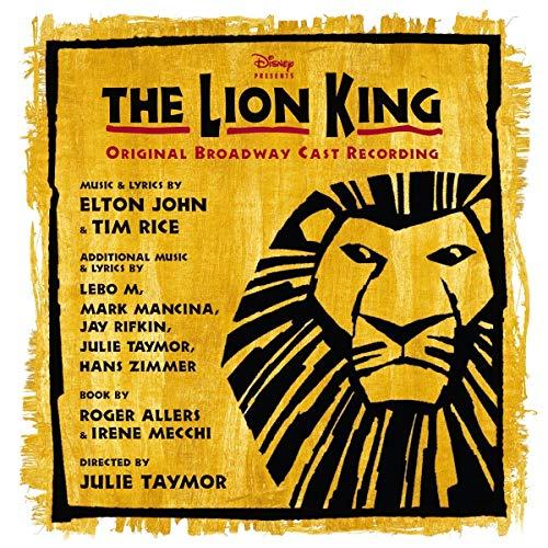 Lion King-Broadway Musical