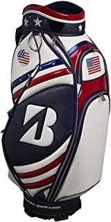 Bridgestone Golf- USA Staff Bag
