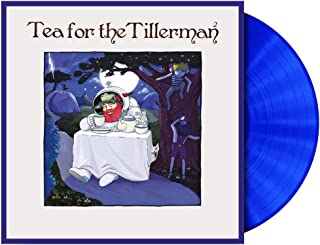 Tea For The Tillerman² - Exclusive Limited Edition Blue Colored Vinyl LP