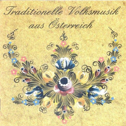 Traditionelle Volksmusik aus Österreich