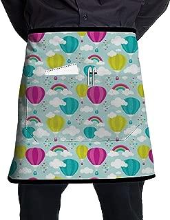 balloon artist apron
