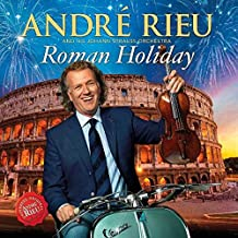 Best andre rieu roman holiday cd Reviews