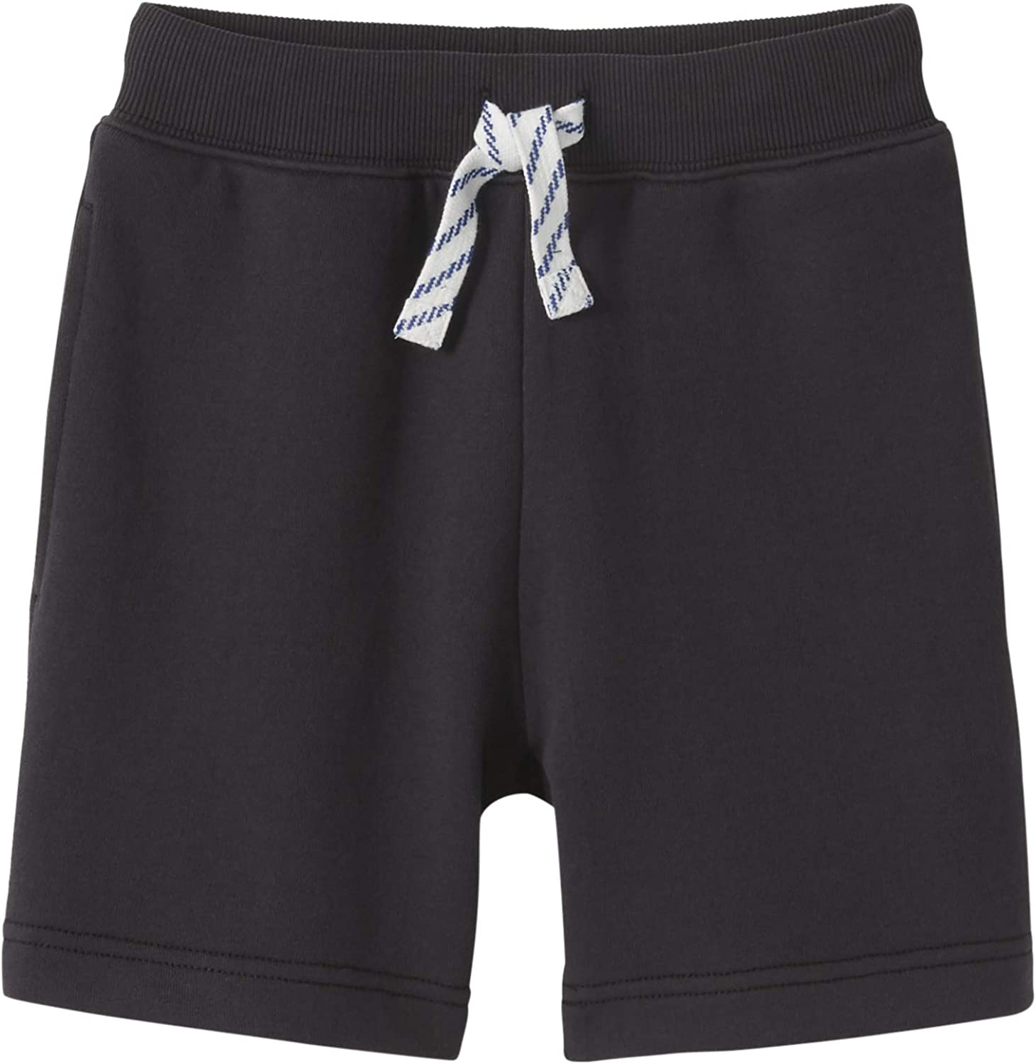 Moon and Back by Hanna Andersson Boys' Knit Short