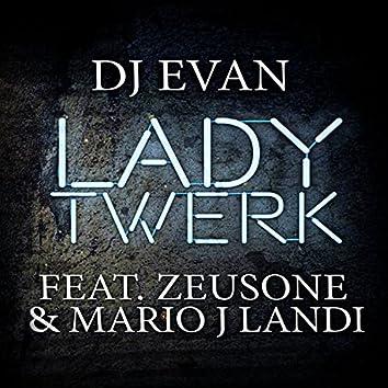 Lady Twerk