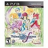 Tales of Graces f (輸入版) - PS3